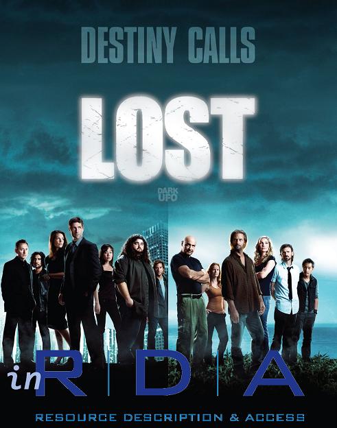 Lost in RDA