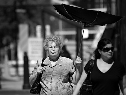 No Day Is So Bad, par Brian Talbot sur Flickr