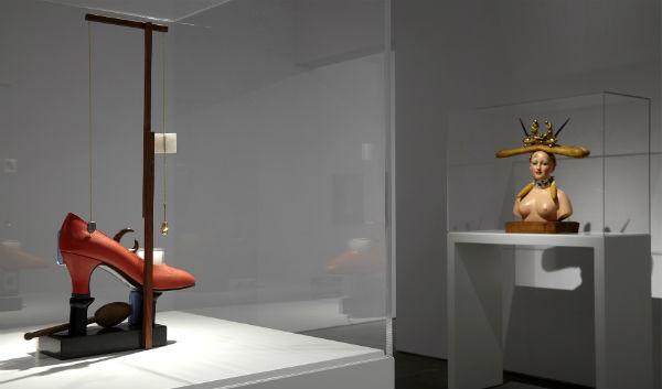 Dalí. Todas las sugestiones poéticas y todas las posibilidades plásticas, par Museo Reina Sofía sur Flickr (CC BY-NC-ND 2.0)