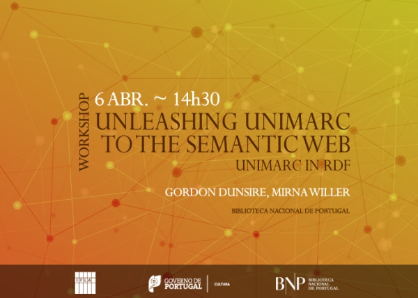 Unleashing UNIMARC to the Semantic Web: UNIMARC in RDF